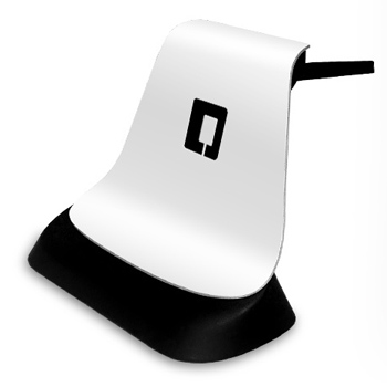 Charging Dock for Double Robot